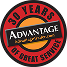 Advantage Trailer & Hitches Logo