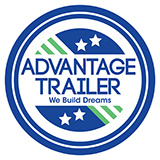 Advantage Trailer Logo